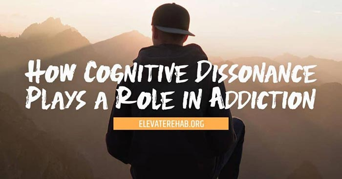 Cognitive Dissonance In Addiction Recovery