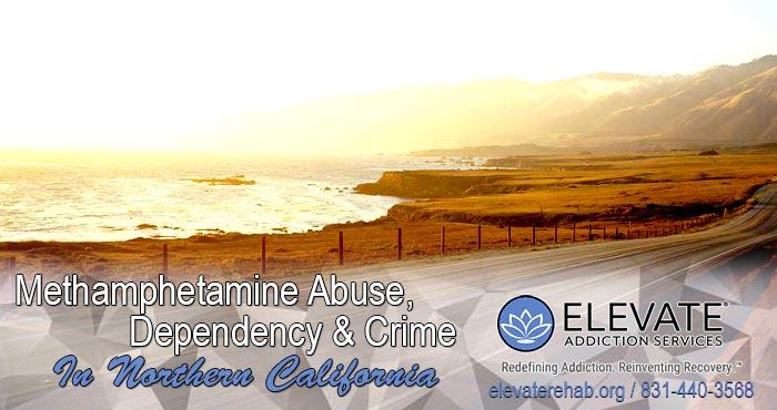 Northern California Meth Abuse