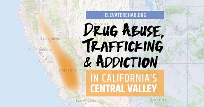 California Drug Trafficking And Abuse