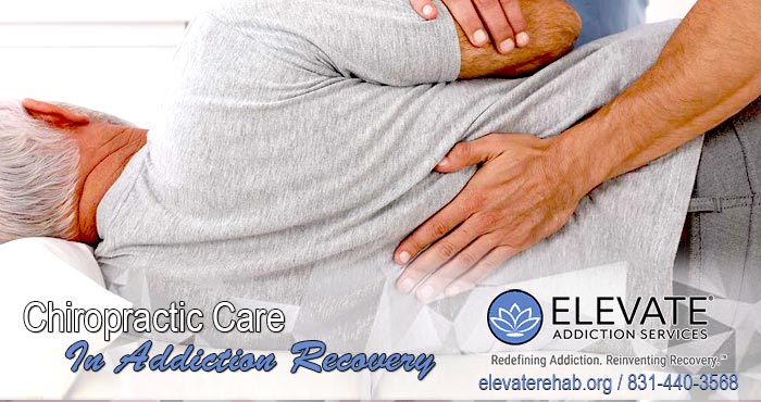 Chiropractic Care In Addiction Treatment