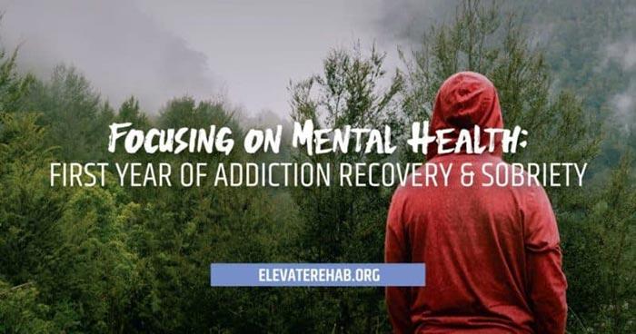 Managing Mental Health And Withdrawal Symptoms