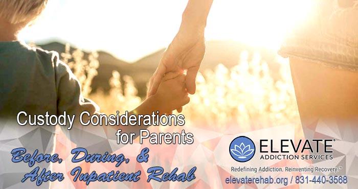 How Impatient Rehab Works For Parents