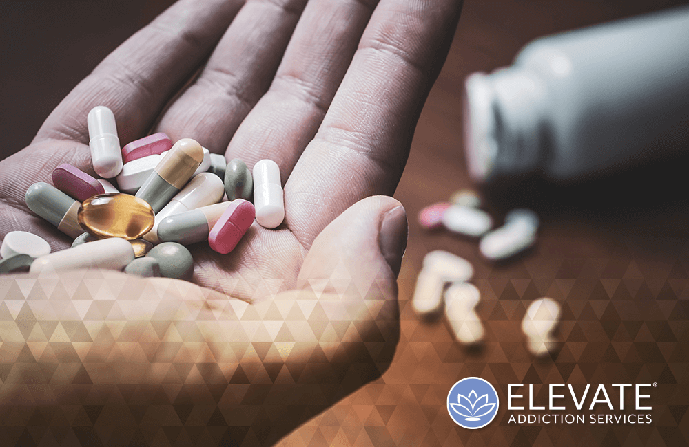 Addiction To Prescription Drugs Beyond Opioids