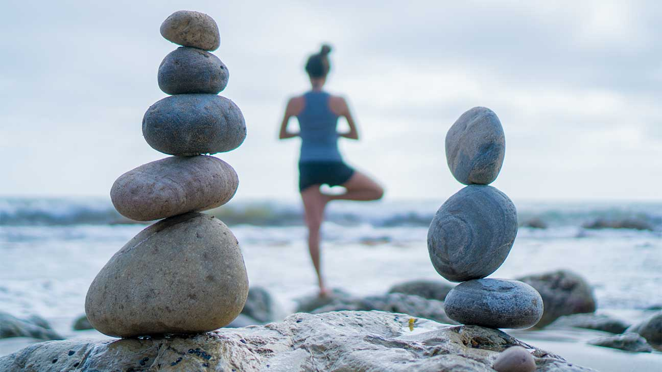 Balancing Life And Recovery