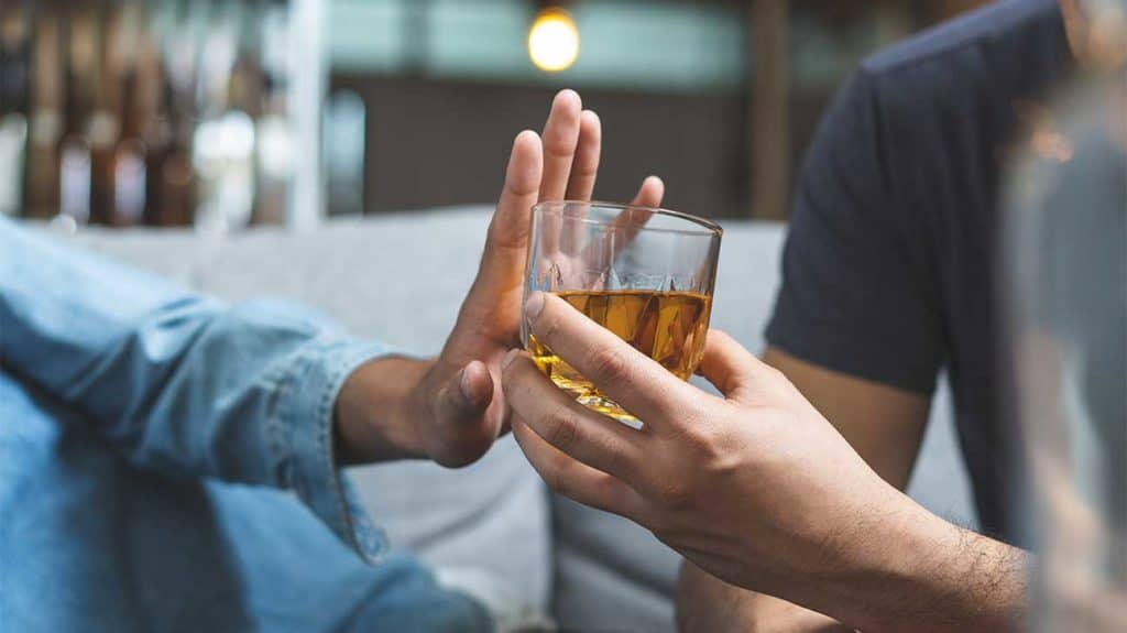 Finding The Motivation To Stop Drinking