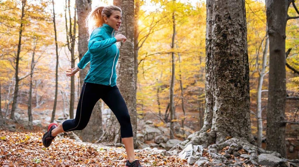 Outdoor Rehab And Exercise Can Help Addiction Recovery