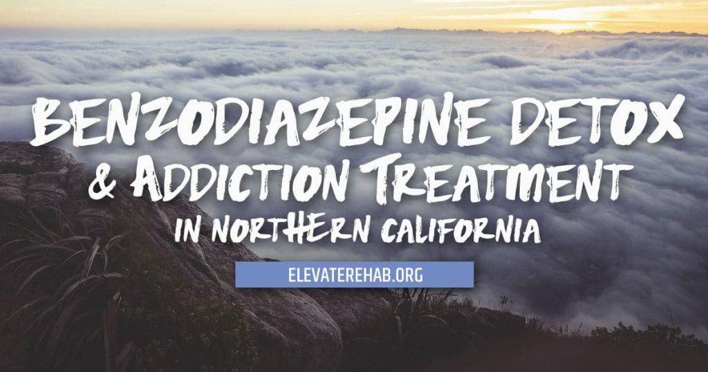Benzodiazepine Addiction Treatment Program