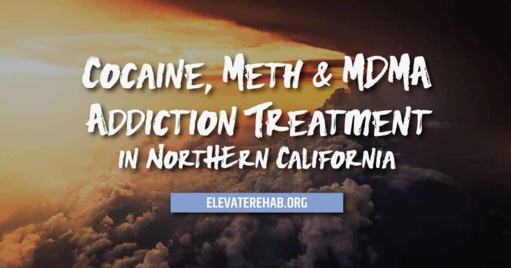 Stimulant Addiction Treatment
