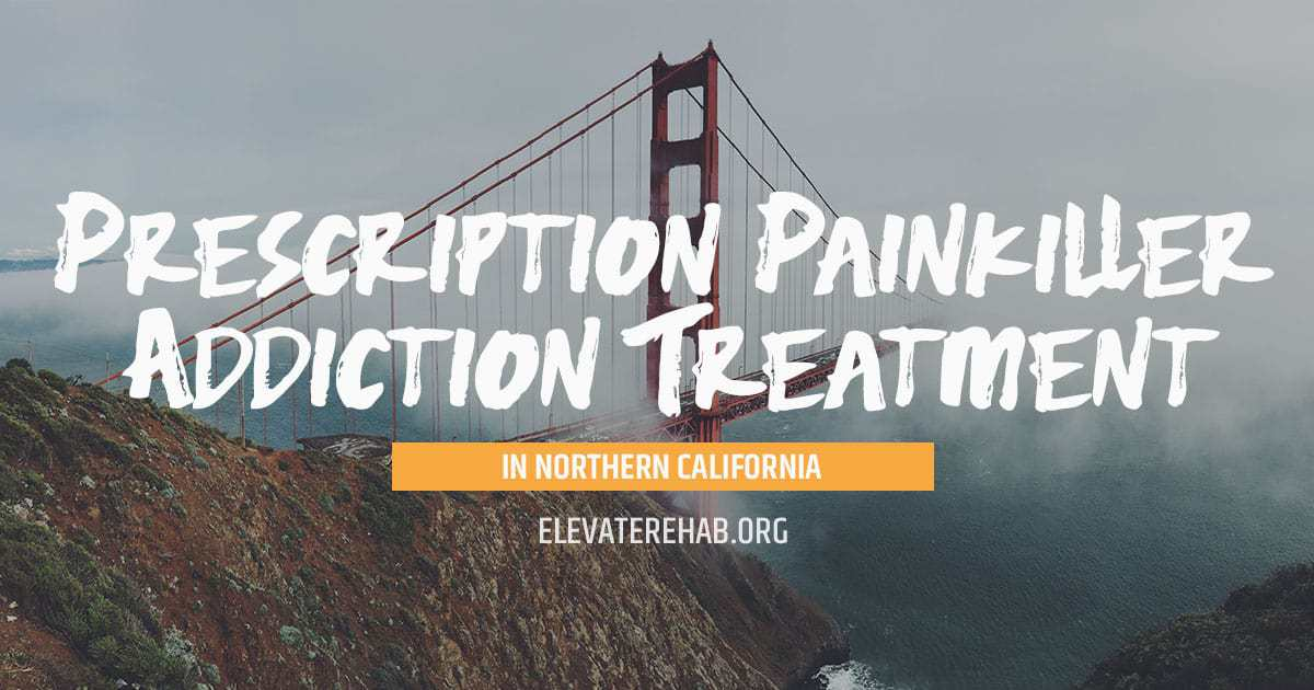 Prescription Painkiller Addiction Treatment Programs