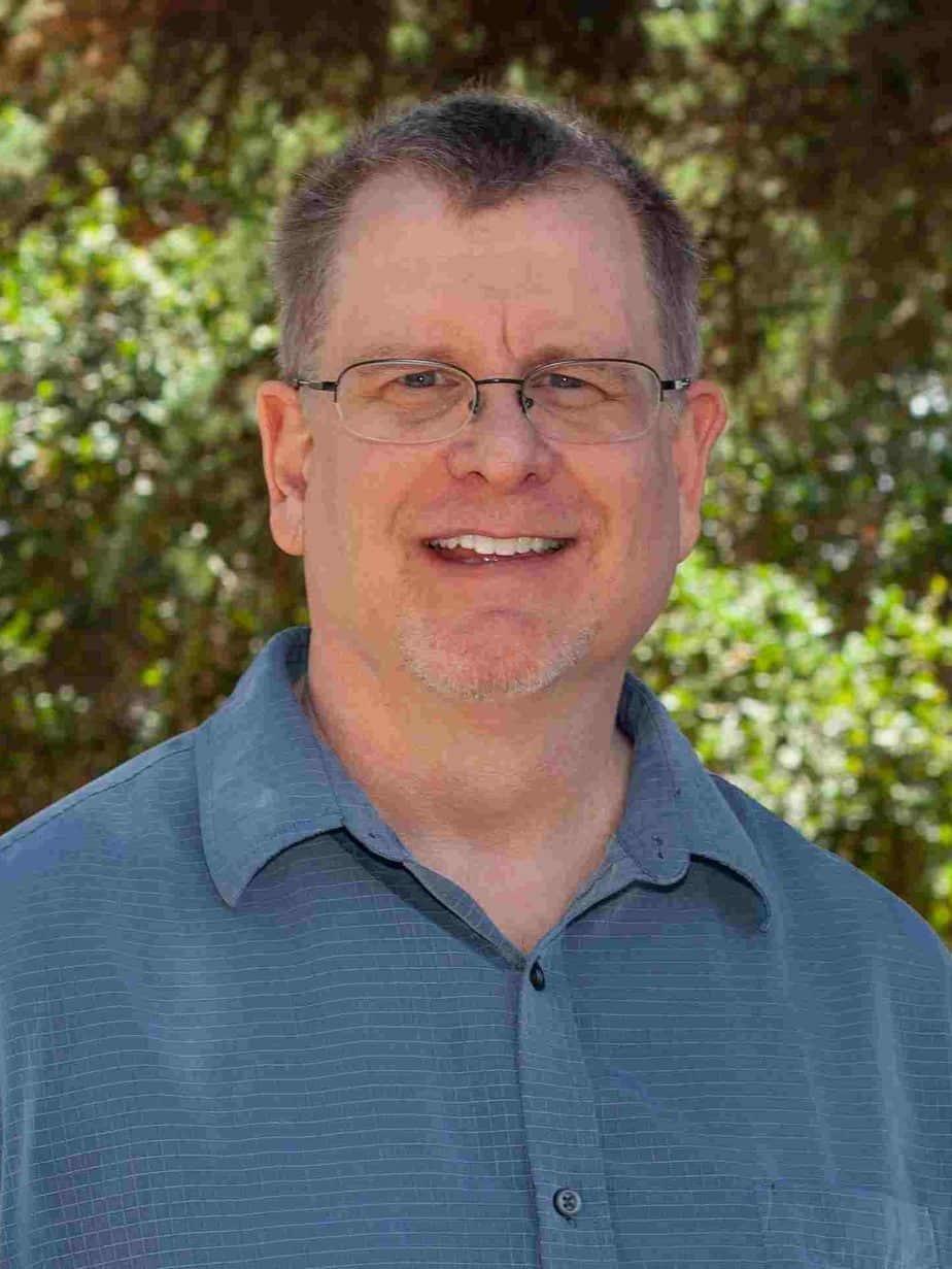 Scott Friend