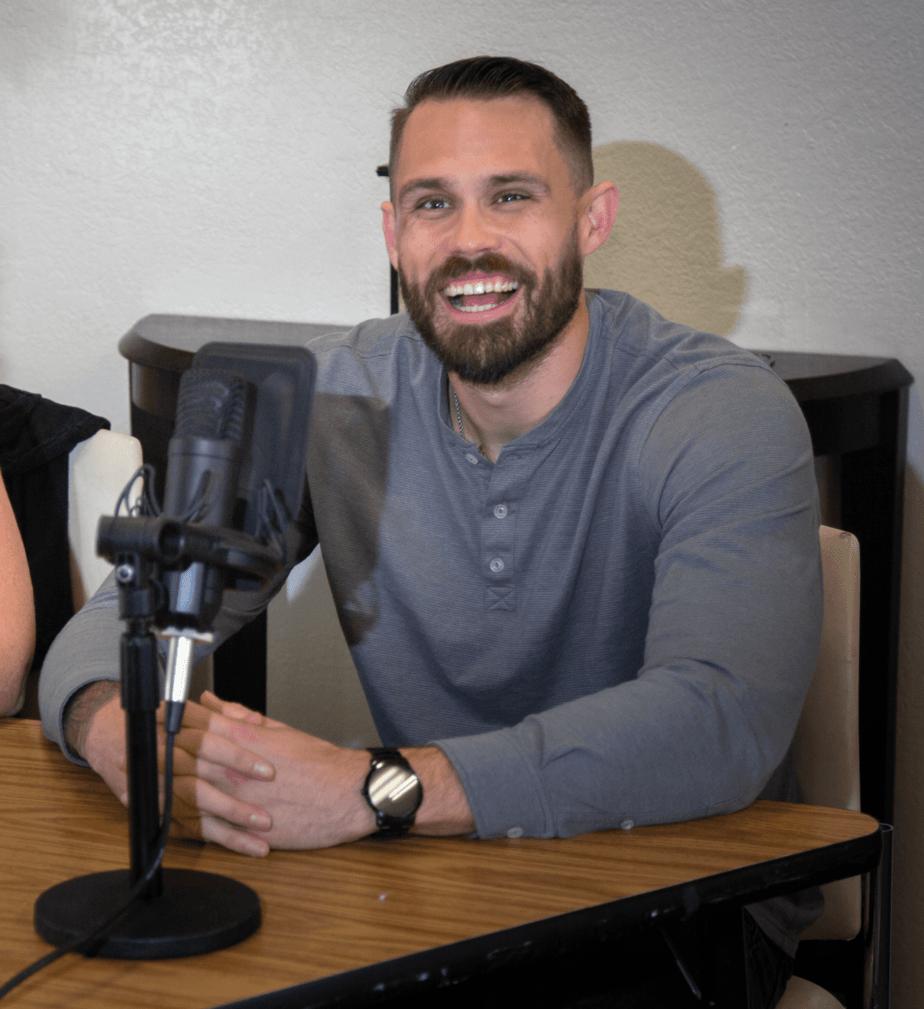 Episode 4: Dallas Terrell