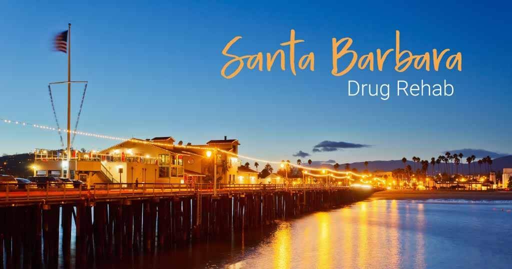 Santa Barbara Drug Rehab
