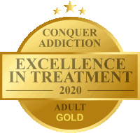 Excellence In Treatment 2020