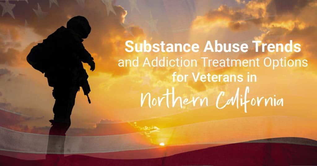 Veterans Substance Abuse Trends & Treatment