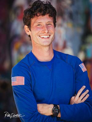 Episode 20: 3,000 Miles With Greg Nance