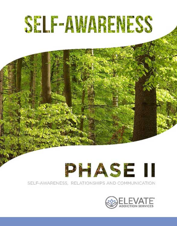 Phase 2 Self-Awareness, Relationships & Communications