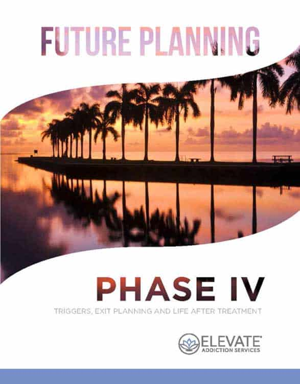 Phase 4 Triggers, Exit Planning and Life After Treatment