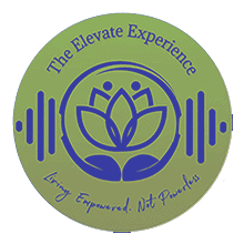 The Elevate Experience Logo