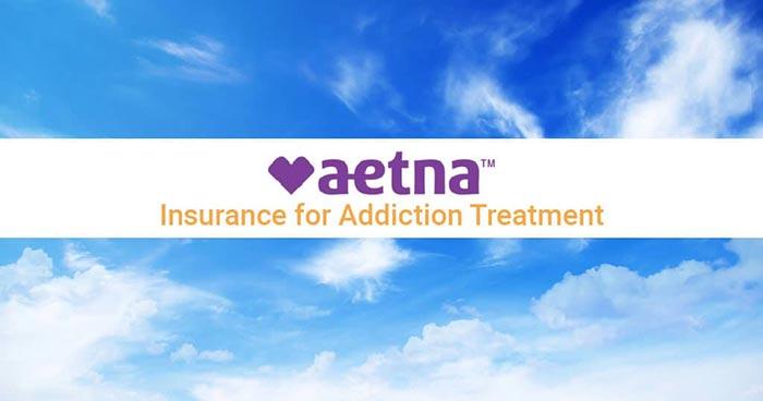 Aetna For Addiction Treatment