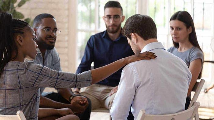Aftercare Addiction Treatment Program