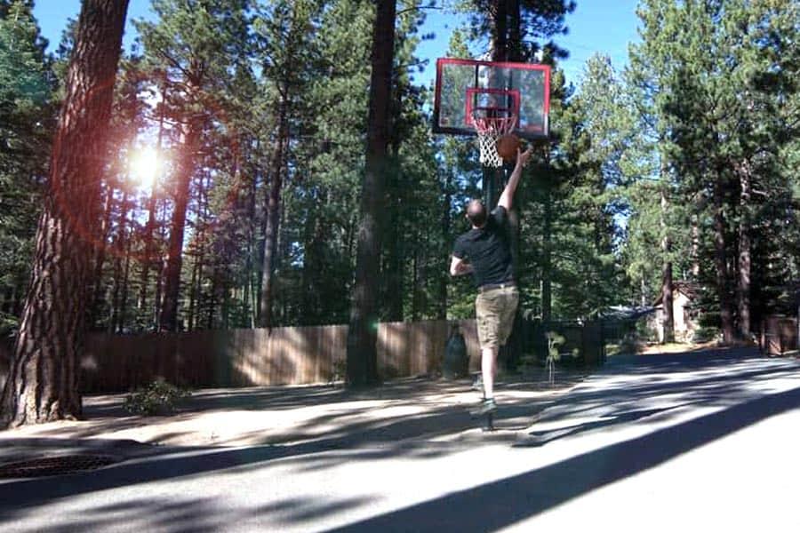 Elevate Lake Tahoe Basketball