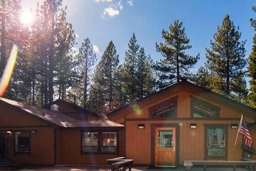 Elevate Lake Tahoe Center