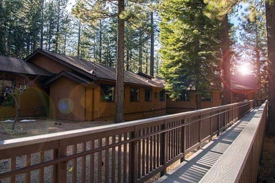 Elevate Lake Tahoe Premises