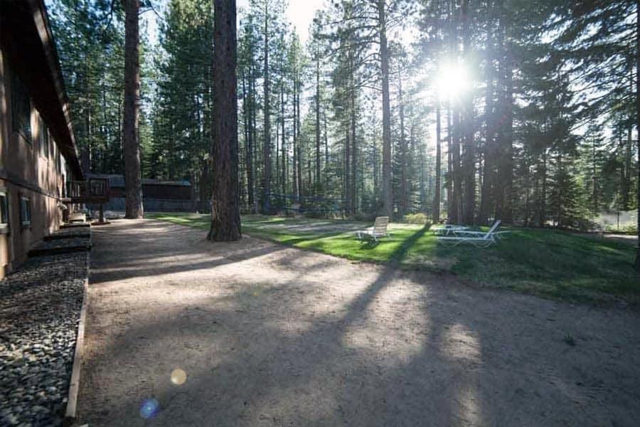 Elevate Lake Tahoe Scenery