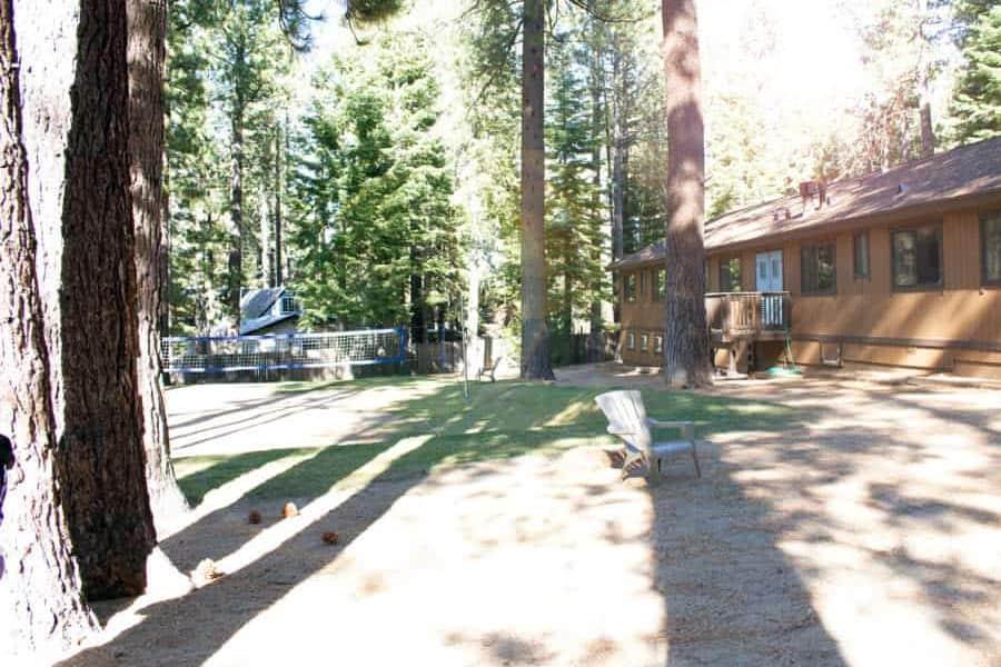 Elevate Lake Tahoe Site