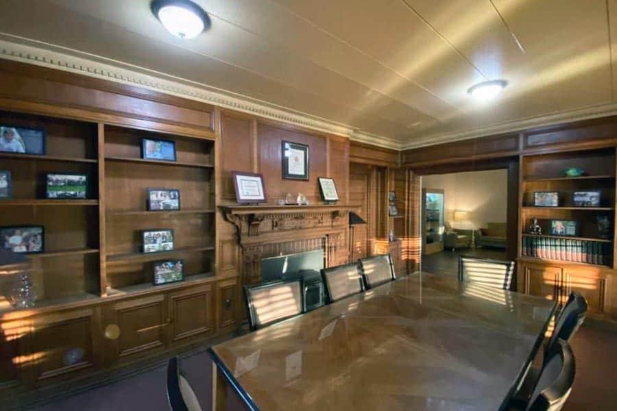 Elevate Santa Cruz Conference Room