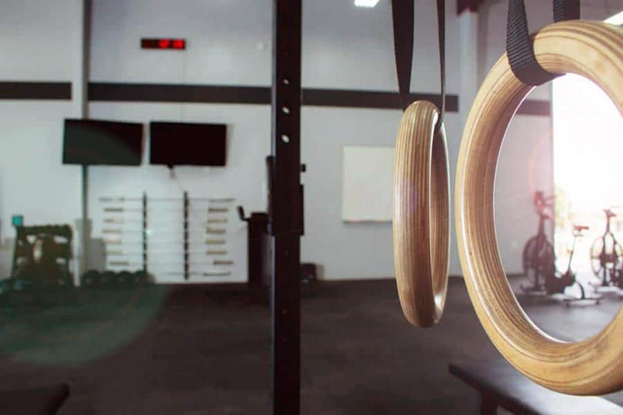 Elevate Santa Cruz Fitness Equipment
