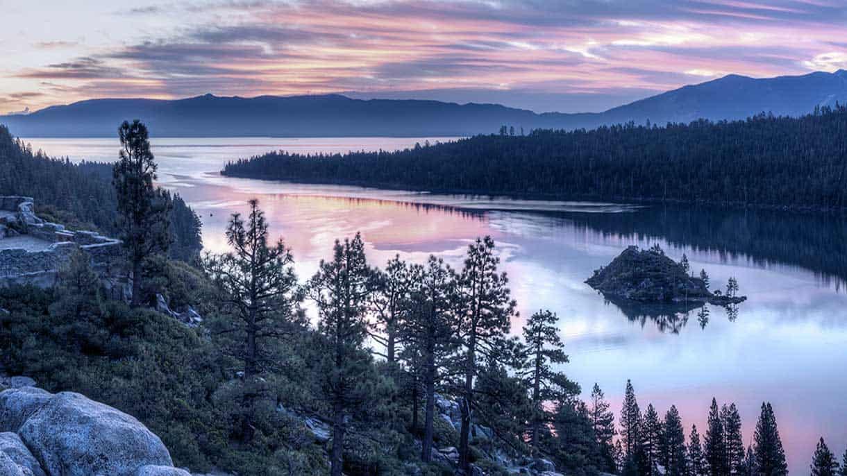 Lake Tahoe 1220