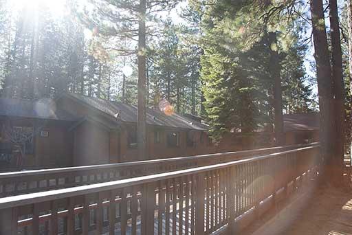 Lake Tahoe Facility