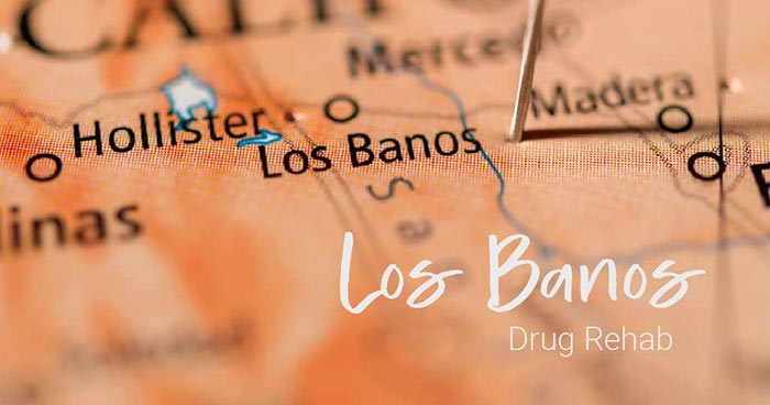 Los Banos Drug Rehab