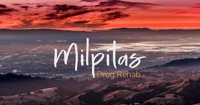 Milpitas Drug Rehab