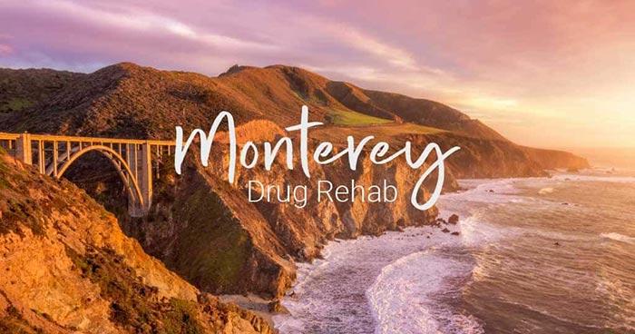 Monterey Drug Rehab