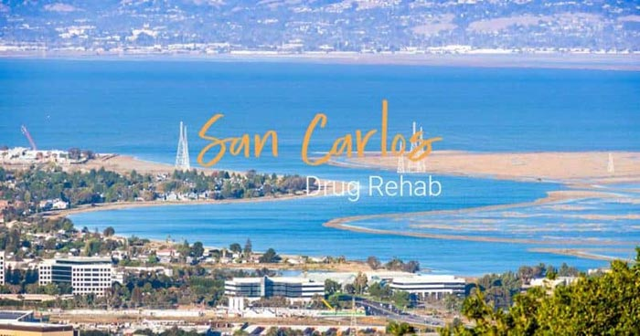 San Carlos Drug Rehab