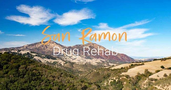 San Ramon Drug Rehab