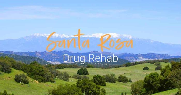 Santa Rosa Drug Rehab