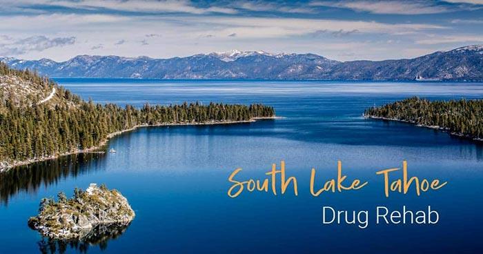 South Lake Tahoe Drug Rehab