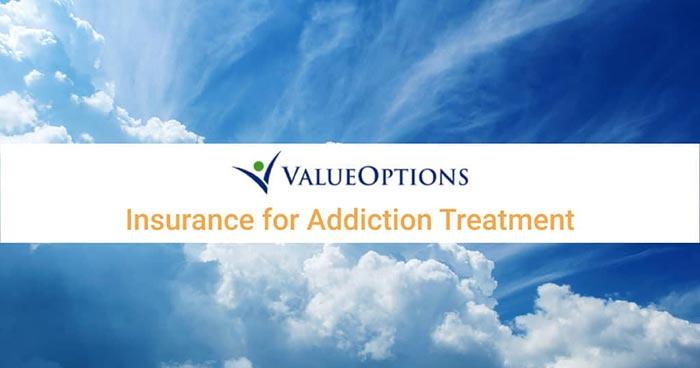 Value Options Addiction Coverage