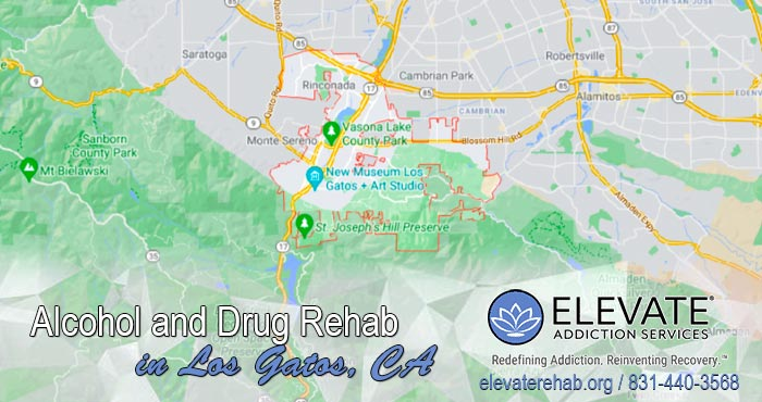 Alcohol Drug Rehab Los Gatos California