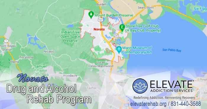 Novato Drug And Alcohol Rehab Program