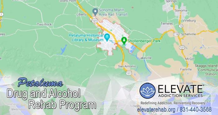 Petaluma Drug And Alcohol Rehab Program