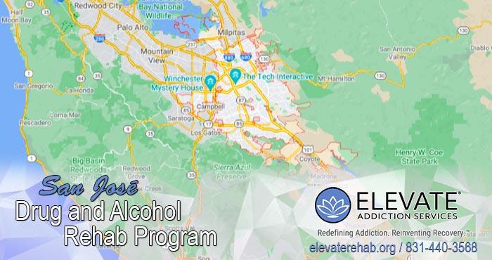 San Jose Drug And Alcohol Rehab Program