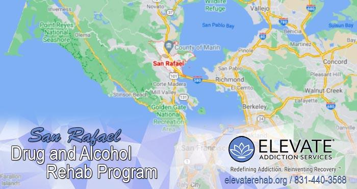 San Rafael Drug And Alcohol Rehab Program