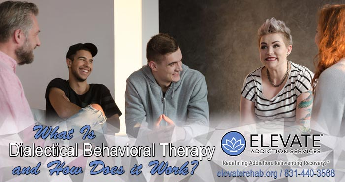 What Is Dialectical Behavioral Therapy