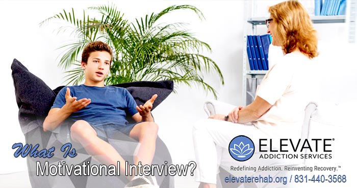 What Is Motivational Interview