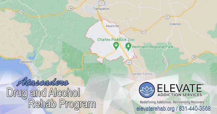 Atascadero Drug And Alcohol Rehab Program
