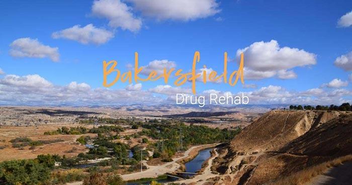 Bakersfield Drug Rehab